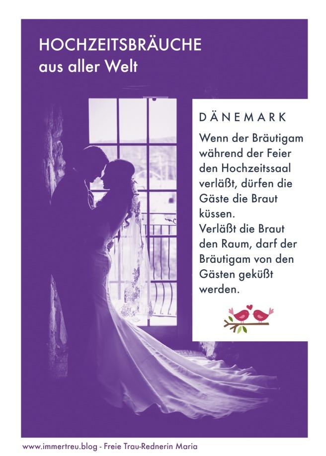 Hochzeitsbräuche_Dänemark
